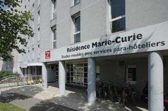 Séjours & Affaires Marie-Curie