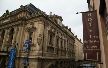 Hotel du Theatre