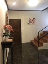 Bangkok Corner Room by Homepital