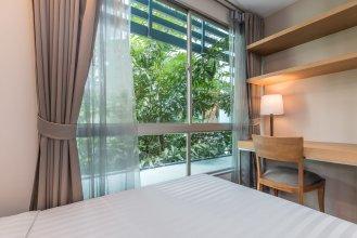 Bangkok Garden Condominium