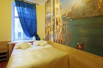 Меблированные комнаты Сан-Галли