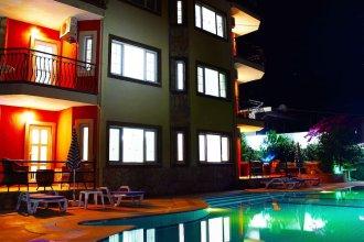 Apart Villa Asoa