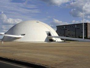 Grand Mercure Brasilia Eixo Monumental