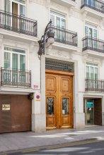 Apartamentos Centrum Luxe by Alterhotels