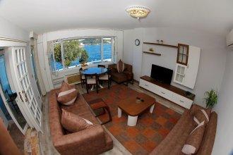 Emirganli Suites