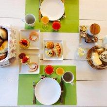 Lisdodde Bed & Breakfast