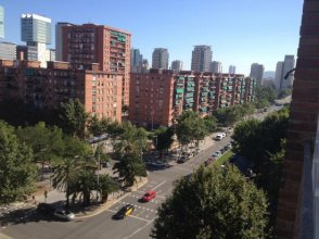 Apartamento Forum