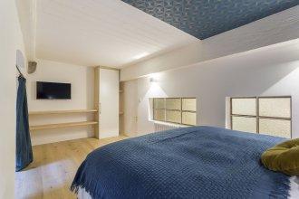 Hamac Suites Lyon Cordeliers