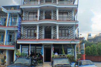 Stay Pokhara