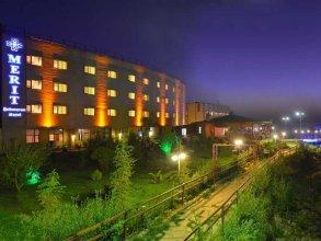 Merit Sahmaran Hotel
