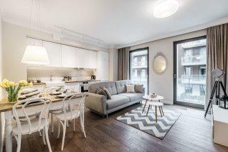 Apartment Angel by Loft Affair