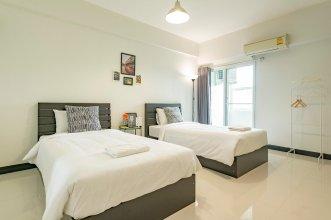 T Hostel @ Rama 4