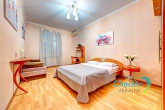 Apartment Tarasa Shevchenko 6