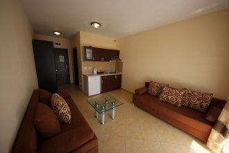 Cascadas 2 Menada Apartments
