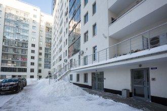 Apartment Etazhy Tokarey-Kraulya