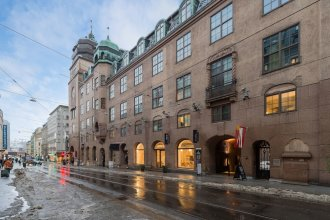 Nordic Host - Prinsens Gate 10-High End