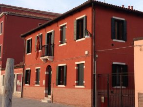 Ca' Mazzega Murano Grand Canal view apartments