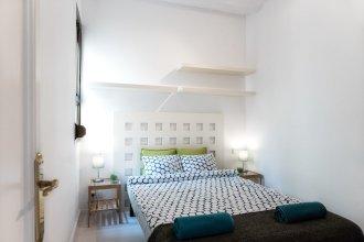 2B Apartment 5 Mins From Sagrada Familia