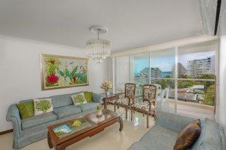 Penthouse Sea View 705A