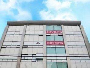 City Days Inn Dongdaemun