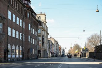 Stay in the Heart of Copenhagen