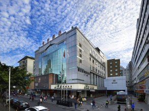 Sunon Hotel Shenzhen