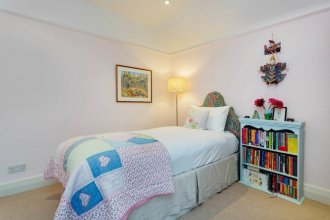 Crouch End Family Home