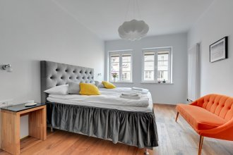 Flats For Rent - Długa Old Town