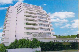 The Monaco Residence Pattaya