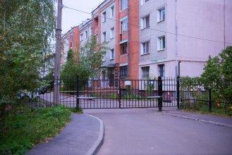 Yaroslavl Centre Apartments in Historical Center
