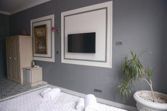 Бутик-отель Cezayir Rooms
