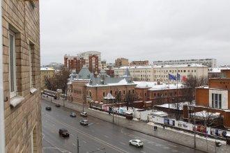 Апартаменты Lux Якиманка