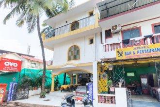 OYO 27909 Coco Garden Bar & Restaurant