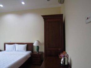 Hanoi Clover Hotel