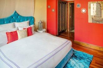 Dream Inn Dubai - Old Town Miska