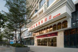 Vienna Hotel Shenzhen Guanlan Guanguang Road Fushikang Branch
