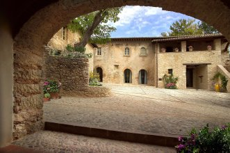 Borgo della Marmotta - Farm Home