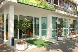 Hotel La Torretta Bramante - Rimini