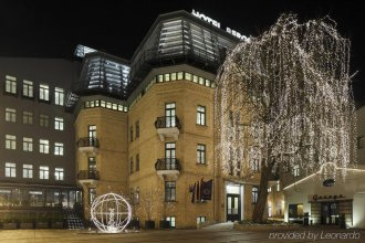 Hotel Bergs – Small Luxury Hotels of the World