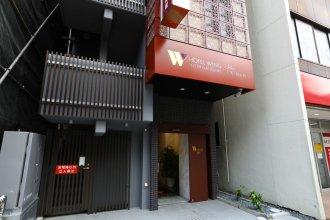 Hotel Wing International Select Ueno-Okachimachi