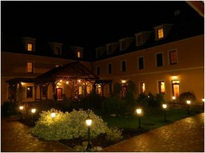 Spa Wellness Hotel Kazduv Dvur