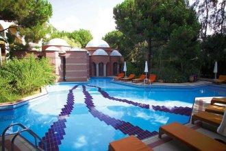 Sillyum Hotel & Marek Villas