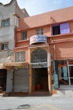 Hôtel Atlas Ouarzazat