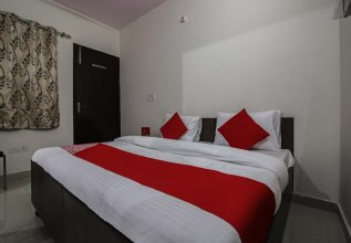 OYO 15668 Indo Afghan Guest House