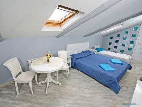 Tri Bogatyirya Guest House