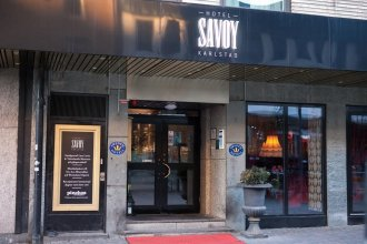 Sure Hotel By Best Western Savoy Karlstad