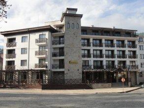 Spa Hotel Kleptuza