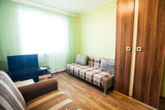 Апартаменты на Рылеева