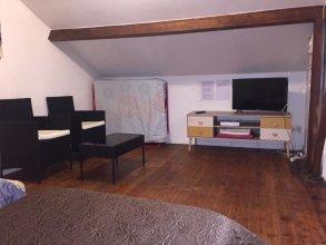 Appartement Proche Paris Stade de France