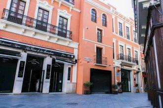 Hotel AA Las Casas de los Mercaderes by Silken